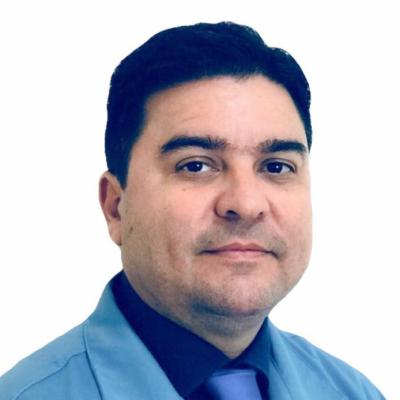 Gilvan Cruz