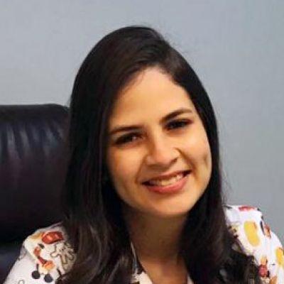 Cíntia Maria Oliveira Melo