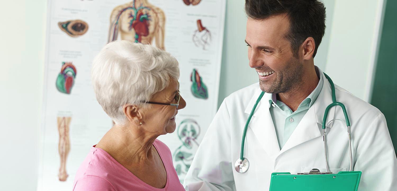 Acuidar Med - Clínica Médica